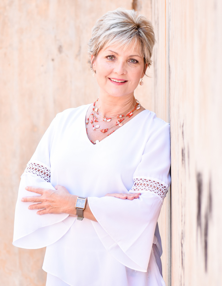 Robin Raben executive director of legacy reserve old town in columbus, GA