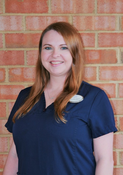 Ashley Smith, LPN Resident Care Coordinator Assistant Director of Nursing at Angels for the Elderly in Montgomery, AL