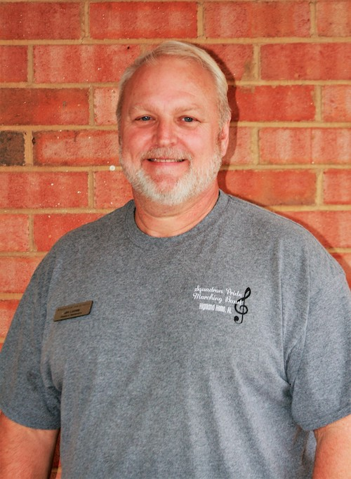 Jim Looney, Director of Maintenance at Angels for the Elderly in Montgomery, AL