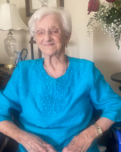 Fairview Park | Tommie, Resident of the Month