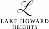 Lake Howard Heights | Logo