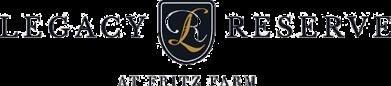 Legacy Reserve at Fritz Farm | Logo