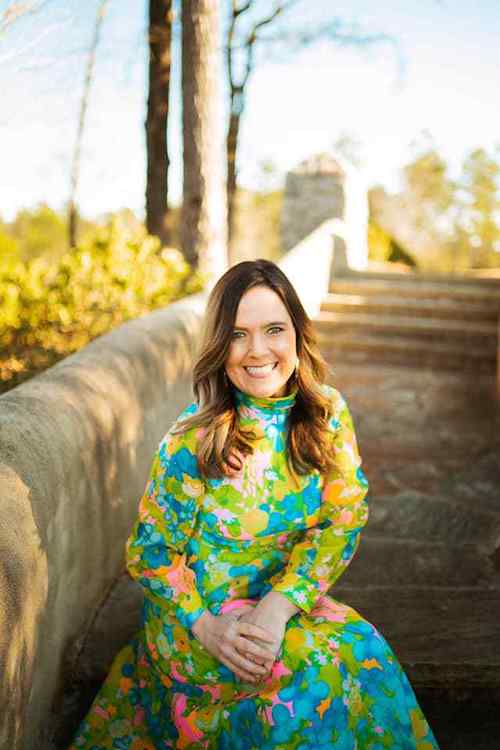 Kerry Jo Brooks Sales and Marketing Director of Legacy Reserve Old Town in Columbus, GA