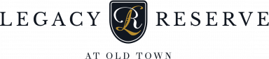 Legacy Reserve at Old Town | Logo