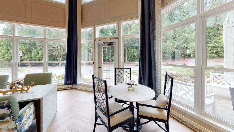 Legacy Ridge at Alpharetta | Dining Room