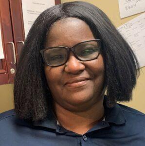 Legacy Ridge at Alpharetta | Stacy, Associate of the Month