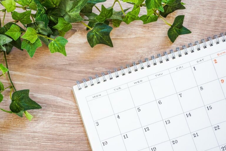 Legacy Ridge at Alpharetta | Memory Care | Calendar