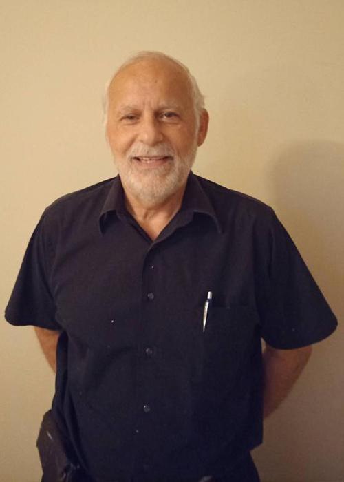 Legacy Ridge at Alpharetta | Jim Adams, Maintenance Director