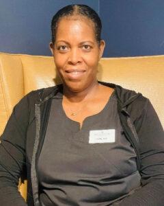 Legacy Ridge at Alpharetta | Carline, Associate of the Month