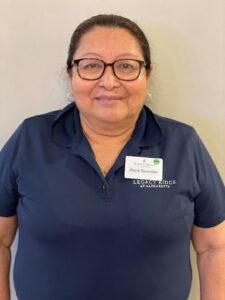 Legacy Ridge at Alpharetta | Maria Gonzales, Housekeeper