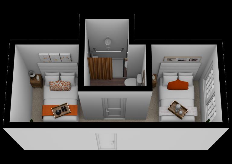 Legacy Ridge at Buckhead   Two Bedroom