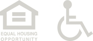 Atlas Senior Living | Equal Housing Opportunity Icons