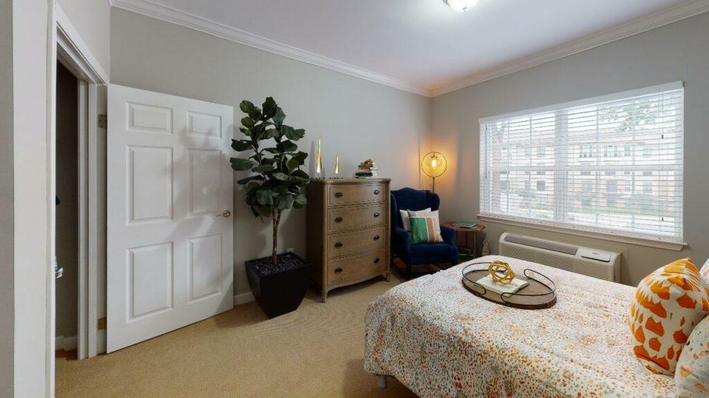 Legacy Ridge at Buckhead | Bedroom
