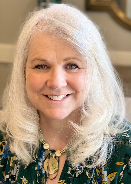 Legacy Ridge at Buckhead | Sherry Munch, Assisted Living Lifestyle Director