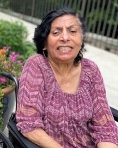 Legacy Ridge at Buckhead | Susan, Resident of the Month