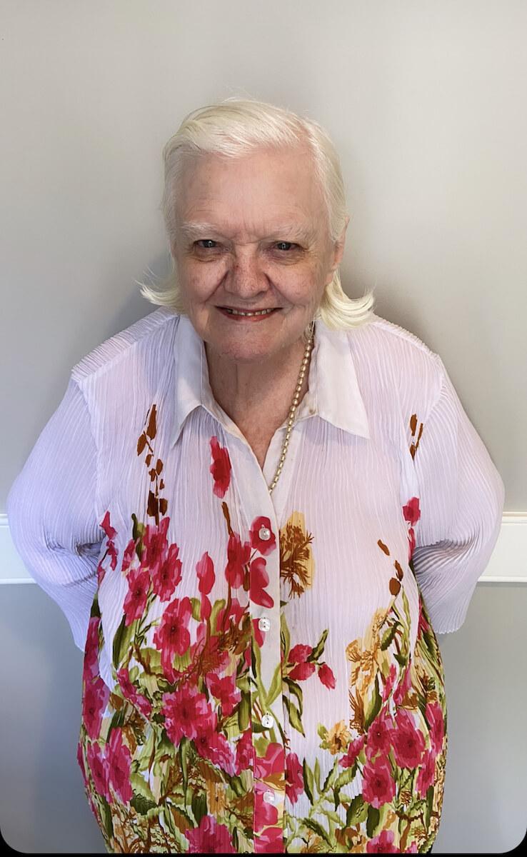 Legacy Ridge at Buckhead | Ariene, Resident of the Month