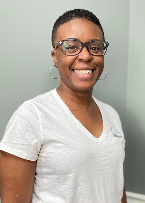 Legacy Ridge at Marietta | LaTresh Walker, Wellness Director