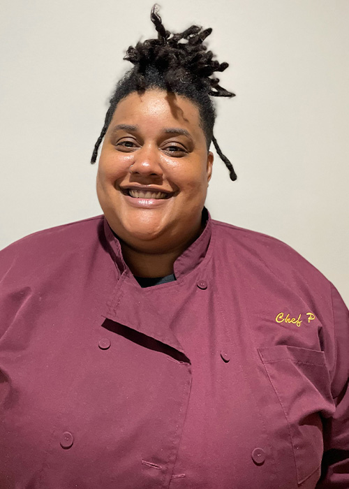 Legacy Ridge at Marietta | Chauntelle Patterson-High, Dining Services Director