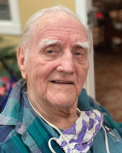 Legacy Ridge at Neese Road | Arne, Resident of the Month