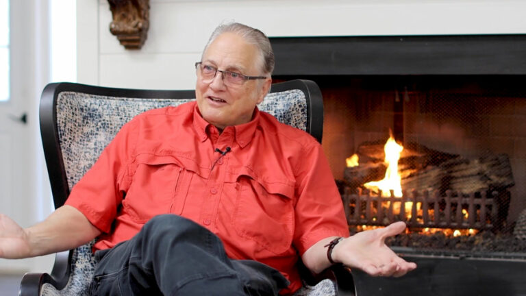 Legacy Ridge at Neese Road | Family member's testimonial