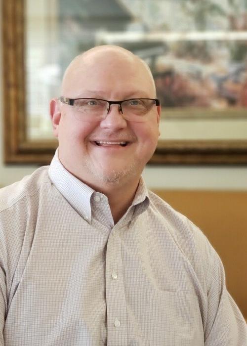 Joe Executive Director of Legacy Ridge at Sweetwater Creek in Lithia Springs, GA