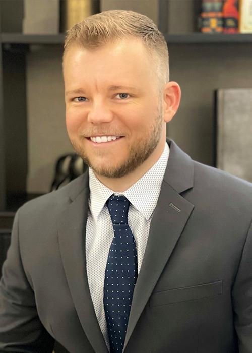 Legacy Ridge at Sweetwater Creek | Aaron Broyles, Executive Director