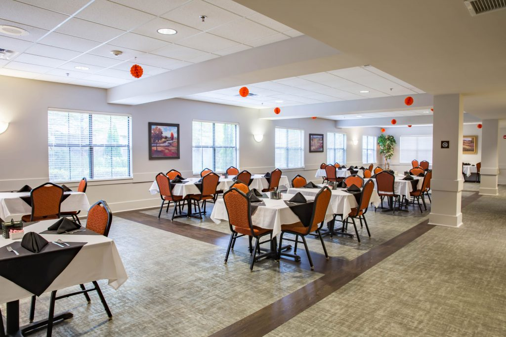Legacy Ridge at Trussville | Dining Room