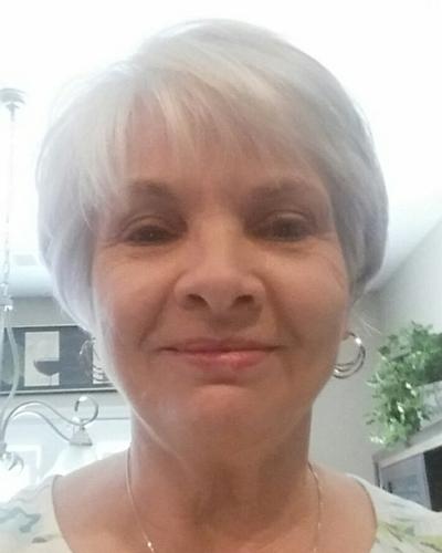 Legacy Ridge at Woodstock   Mary Binicewicz, Volunteer Highlight