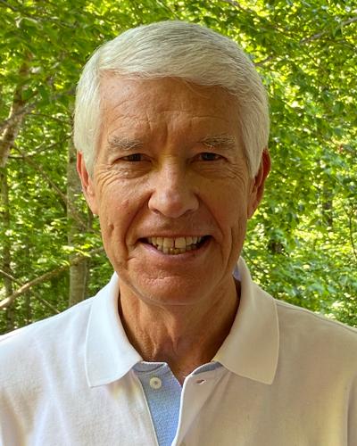 Legacy Ridge at Woodstock   Tom Vincent, Volunteer Highlight