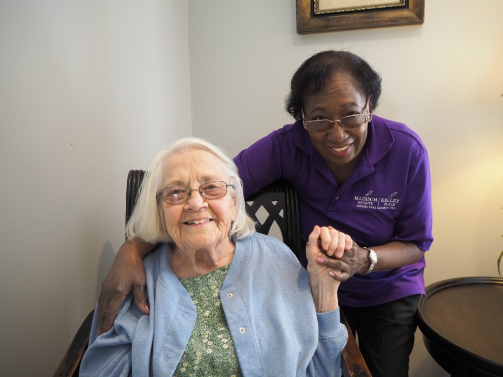 Madison Heights Enterprise memory care