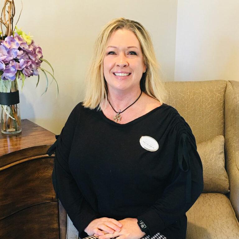 Madison Heights Enterprise Tracy Williams Executive Director Enterprise Alabama
