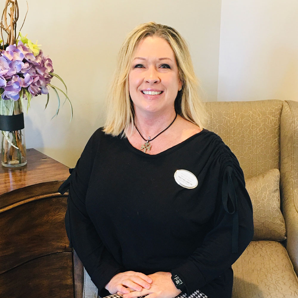 Madison Heights Enterprise | Tracy Williams, Executive Director