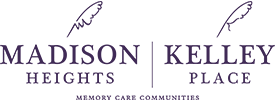 Madison Heights Enterprise | Madison Heights/Kelley Place Logo