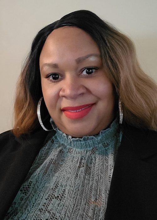 Madison Heights Evans | Dawn Johnson, Wellness Director