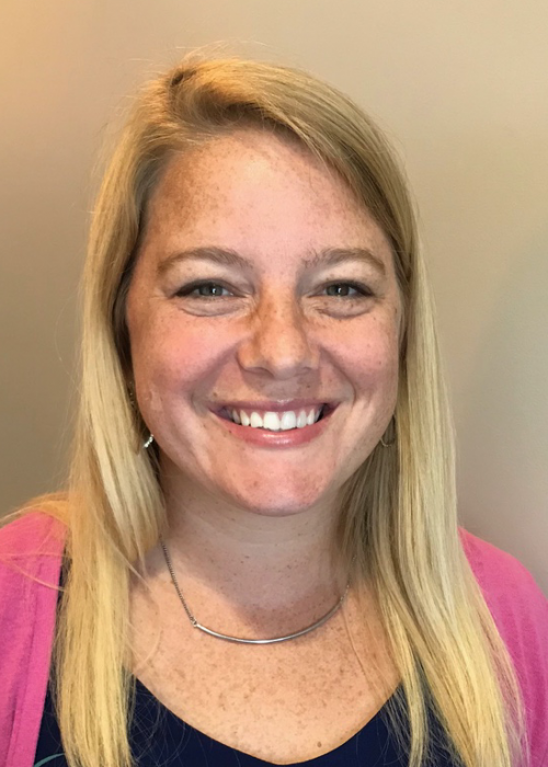Madison Heights Evans | Kelly Adriano, Lifestyle Director