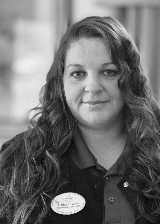 Madison Heights at The Prado | Resident Care Coordinator Barbara Glass