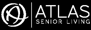 Atlas Senior Living | Logo