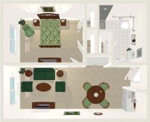 Spring Park   Floorplan C