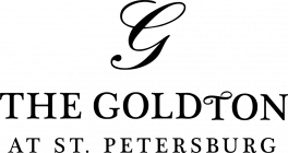 The Goldton at St. Petersburg | Logo