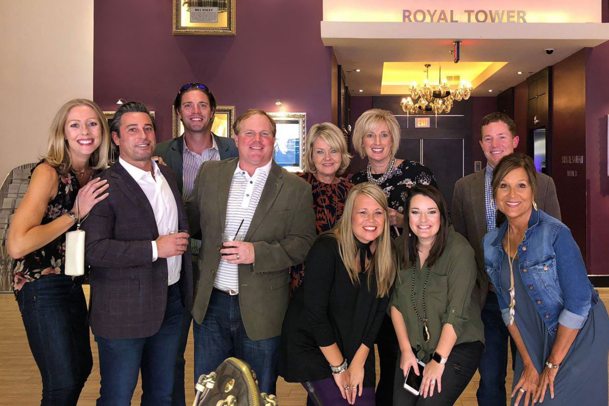 Atlas Senior Living | Leadership Team