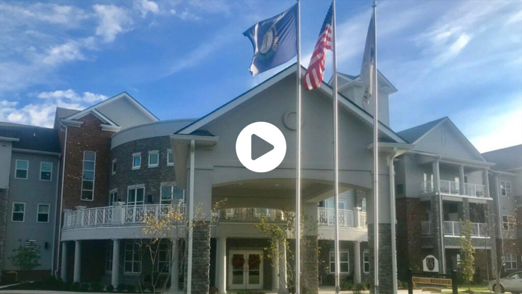 Atlas Senior Living | Video of Residents Singing